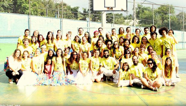 Foto: Rogério Sant'ana